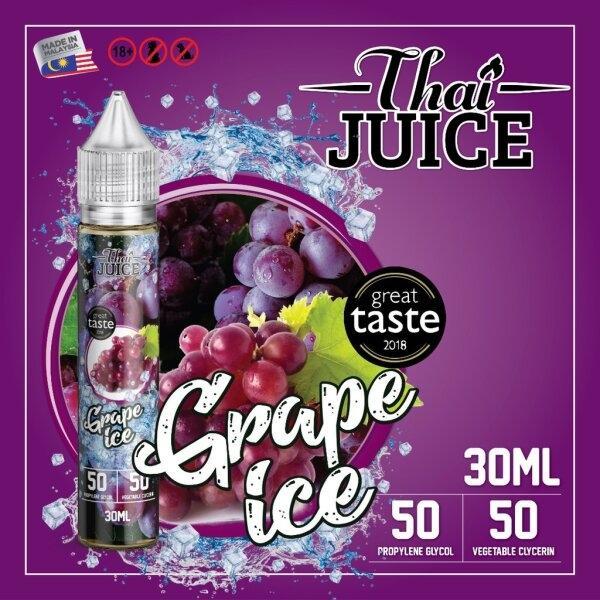 Saltnic GRAPE ICE - 30MG 30ML