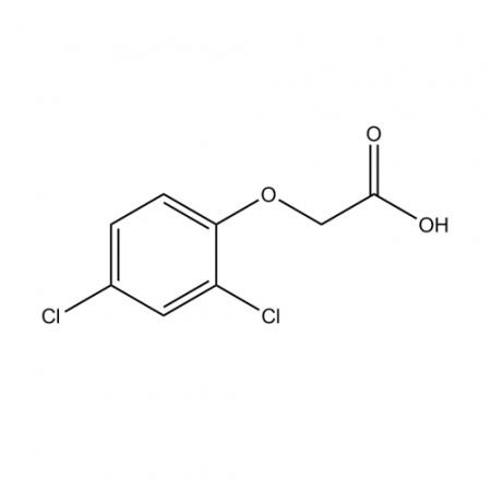 2,4-Dichlorophenoxyacetic (2,4-D) Acid Solution (10 mg/mL) 100 ml #D309 Phytotech