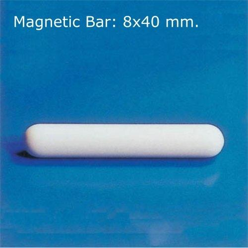 Magnetic bar 8x40 mm. Cowie
