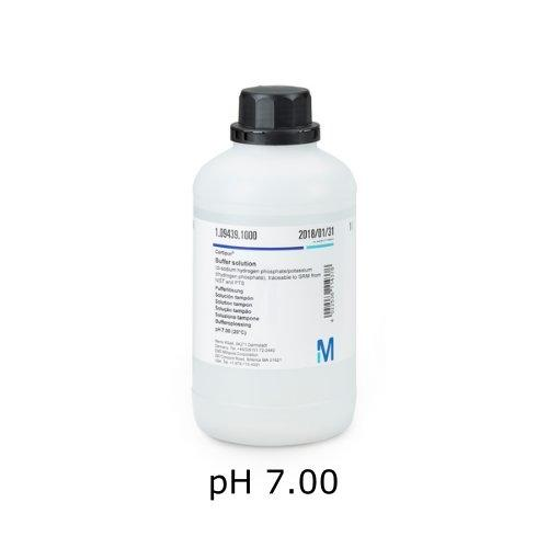 Calibration Buffer solution pH 7.00 (1 lt) #109439 Merck