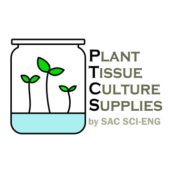 Plant Tissue Culture Supplies by SAC SCI-ENG