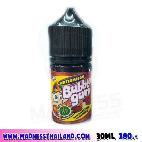 Aroy Watermelon Bubble Gum Salt 30ml