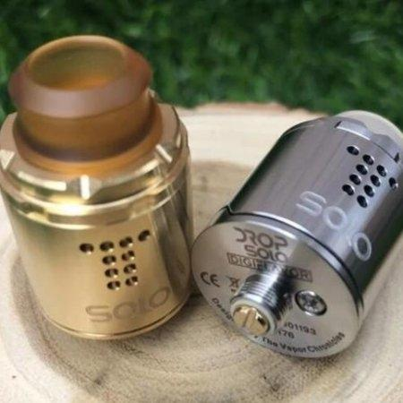 Digiflavor Drop Solo RDA 22mm [ Clone ]