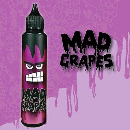 MAD Grapes 60ml