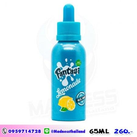 Fantasi Ice Lemonade 65ml [ เย็น ]
