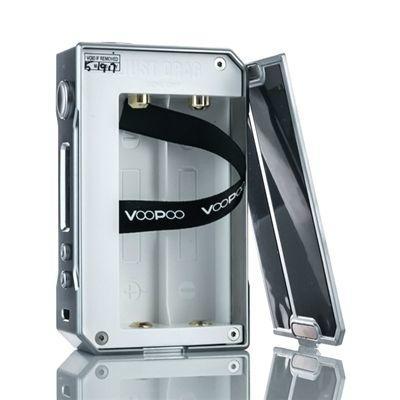 VooPoo DRAG 157W TC Mod Carbon Fiber