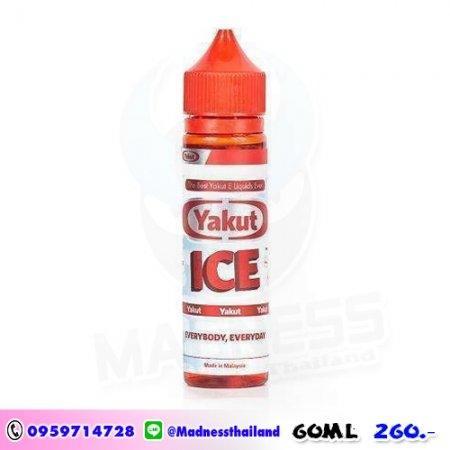 Yakut ice 60ml [ เย็น ]
