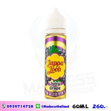Juppa Joob Juicy Grape 60ml [ เย็น ]