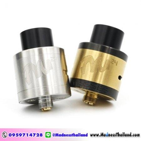 Twisted Messes 24mm RDA [ Clone ]