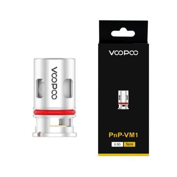คอยล์  Voopoo Vinci Mod Pod Kit Coil