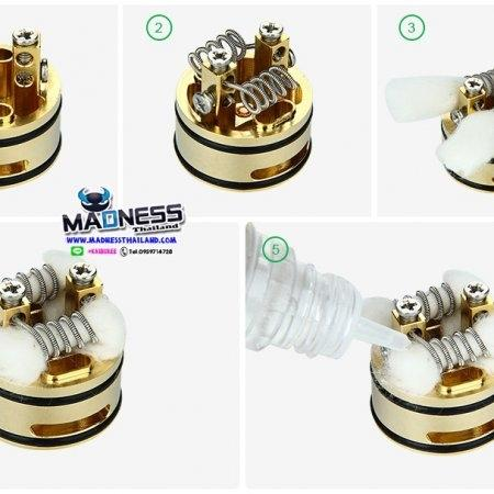 iJoy Limitless RDA 24mm  [ Clone ]