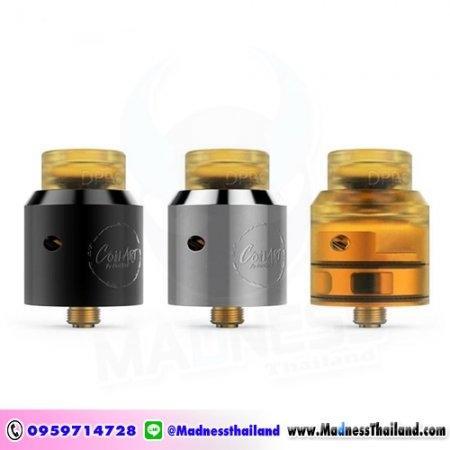 CoilART DPRO RDA 24mm [ Clone ]