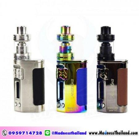 Engeston Snake Lady 80W Kit 2500mAh [ แท้ ]
