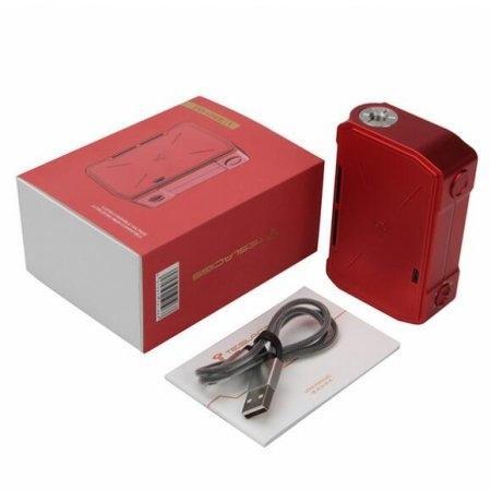 Tesla Invader 4 Box Mod 280W