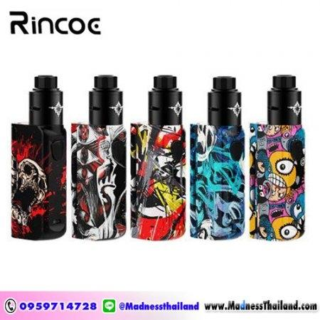 Rincoe Manto Mini RDA 90W Kit [ แท้ ]