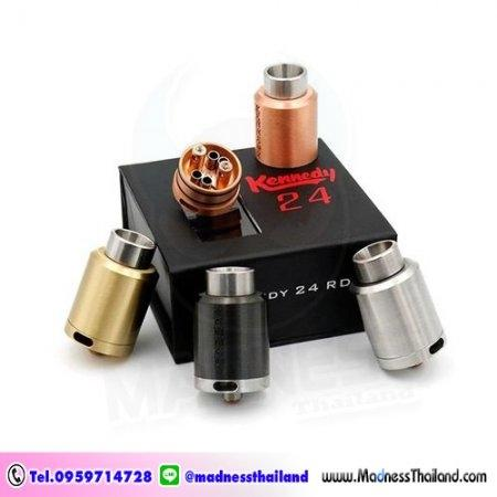 kennedy RDA 24mm [ Clone ]