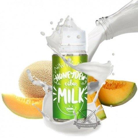 Vibes Honeydew Milk 100ml