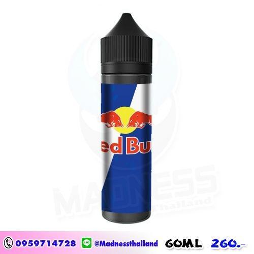 Red Bull 60ml [ เย็น ]
