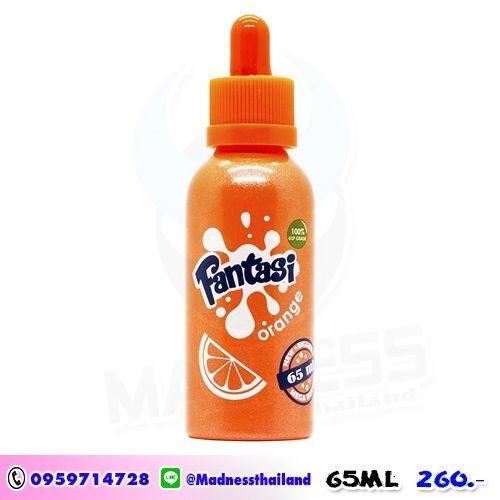 Fantasi Ice orange 65ml