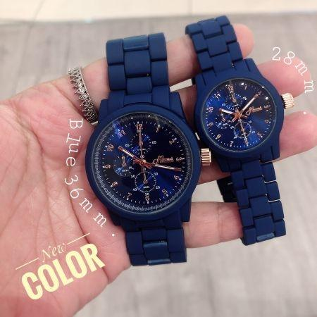 Mwatch 315 Matt colors New Navy Blue