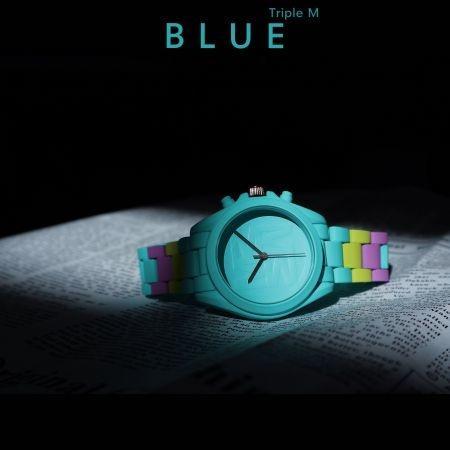 Mwatch 369 Special series M รุ่นพิเศษ สลับสี