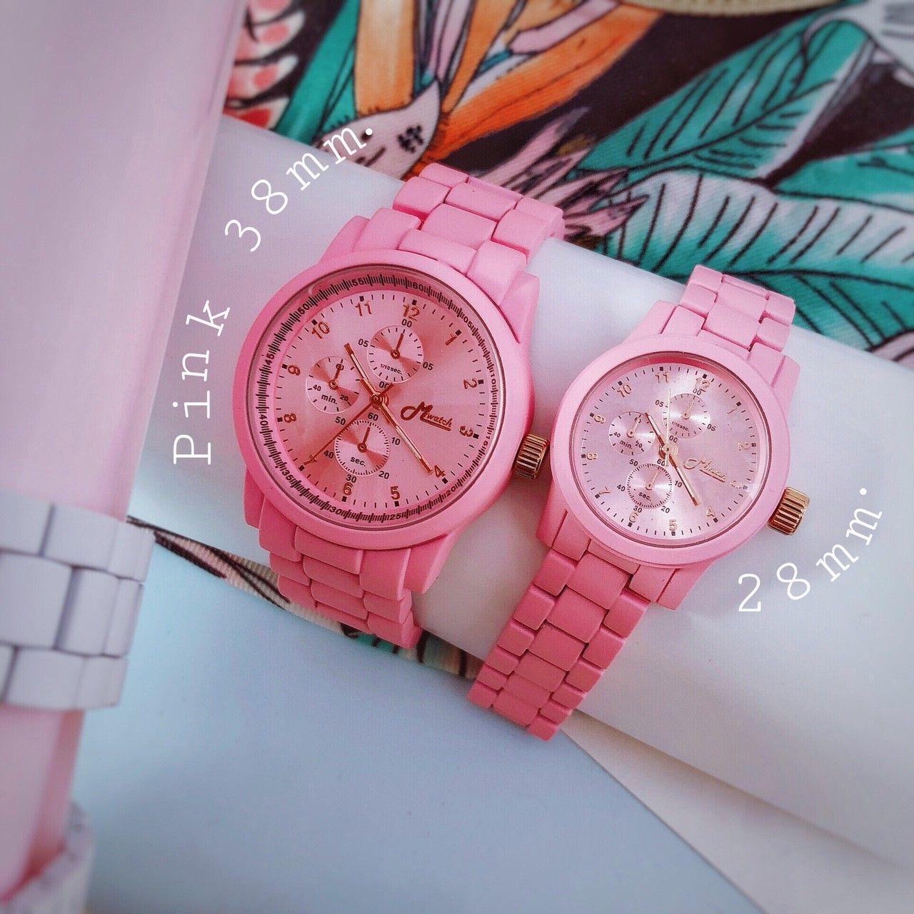 279 Collection Matt Colors Pink