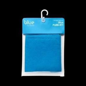 Blueair ผ้าพรีฟิลเตอร์ สำหรับรุ่น 411 สีฟ้า (Blue Pure 411 Pre-filter Diva Blue)