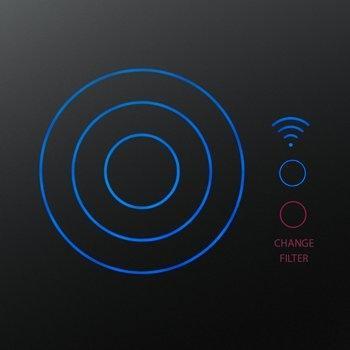 Blueair ไส้กรอง Particle สำหรับรุ่น Sense/Sense+ (1 ชุดมี 2 ชิ้น)