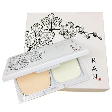 RAN Powder Cover Matte Oil Control SPF 30 PA++++
