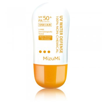 MIZUMI UV Water Defense SPF50+ PA++++ 30g