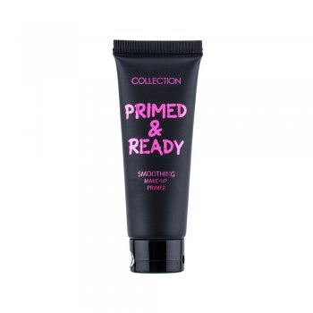 1 Free 1-COLLECTION Primed & Ready Makeup Primer