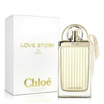 Chloe Love Story EDP 75ml