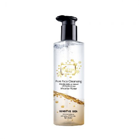 Freyja Peau Cleansing Make up Pure Face 300ml