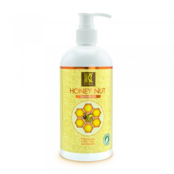 KEIRA Shower Gel-Honey Nut 350ml