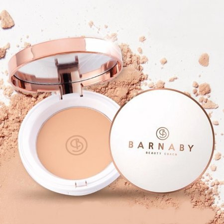 BARNABY Two-Way Powder