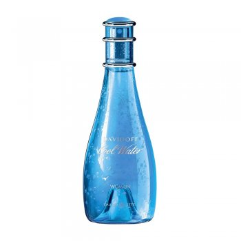 DAVIDOFF Cool Water for Woman EDT 100ml