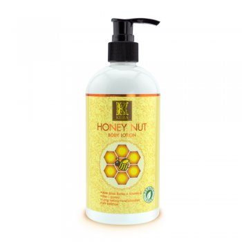 KEIRA Body Lotion-Honey Nut 350ml