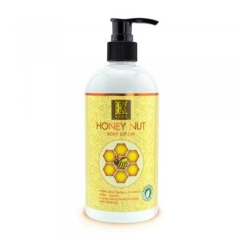 KEIRA Body Lotion-Honey Nut 350ml