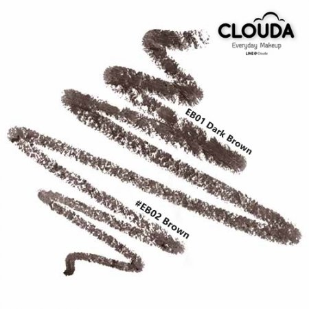 CLOUDA Celeb Eyebrow