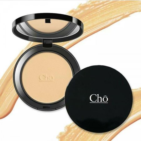 CHO Micro Silk Anti-Aging Powder