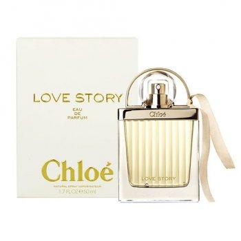 Chloe Love Story EDP 50ml