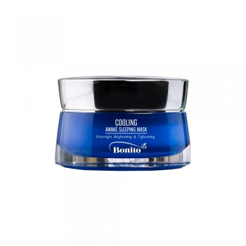 BONITO Cooling-Awake Sleeping Mask 30g