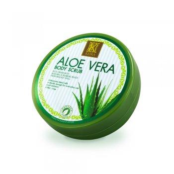 KEIRA Scrub-Aloe Vera 300g