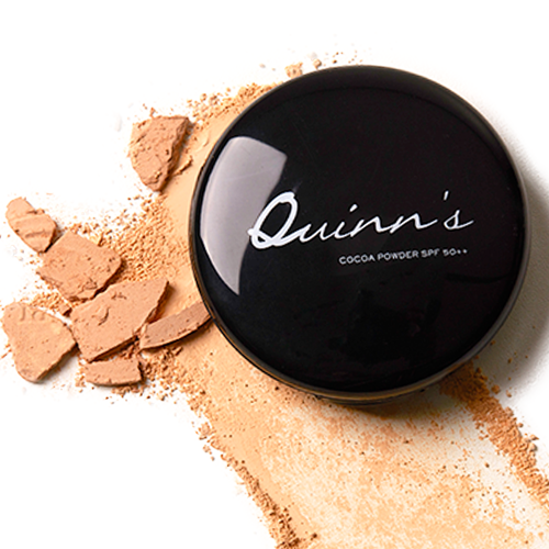 Quinn's Skin Coco Powder SPF 50++