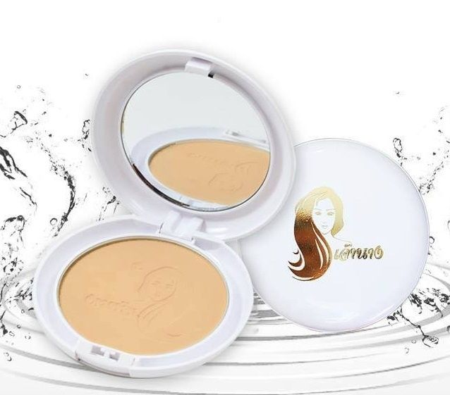 Chaonang Perfect Bright UV 2 Way Powder