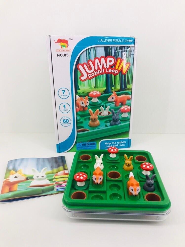 Babypick - Jump In