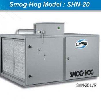 Smog-Hog Model : SHN-20