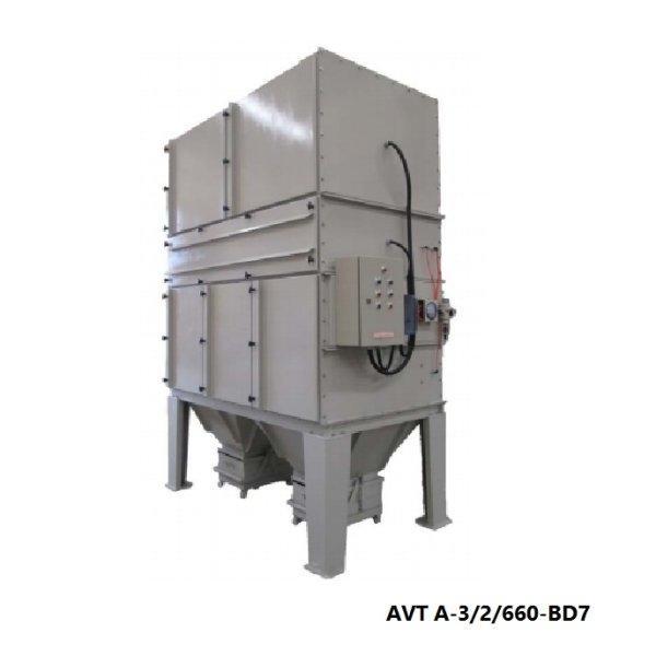 AVT A-3/2/660-BD7