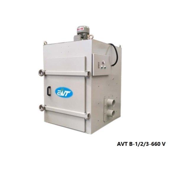 AVT B-1/2/3-660 V