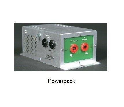 Oil mist collector เครื่องดักควันและไอน้ำมันระบบไฟฟ้าสถิตย์ ESP : Sparepart : POWERPACK 21-1216